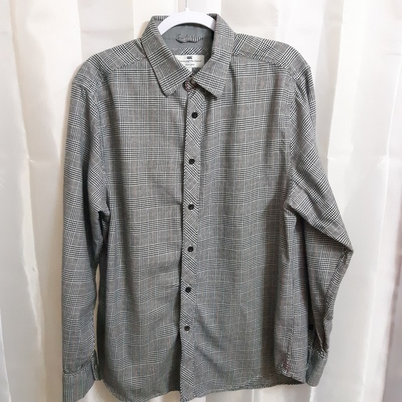 Canterbury of New Zealand Other - Canterbury of New Zealand Flannel Shirt